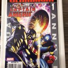 Ultimate Captain America Annual #1 First Print