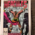 Hercules Prince of Power #3 First Print