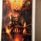 Spawn blood & shadows