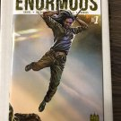Enormous (2015) #1 First Print