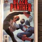 Black Panther #1 First Print Ribic Variant