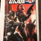 G.I. Joe #1 Dell'Otto Variant