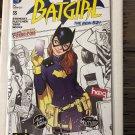 Batgirl #35 NYCC Variant The New 52!