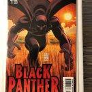 Black Panther #1 First Print