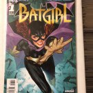 Batgirl #1 First Print The New 52!