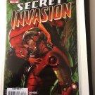 Secret Invasion #3 First Print (2008)