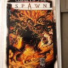 Curse of the Spawn #15 First Print