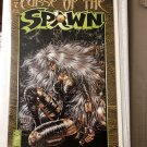 Curse of the Spawn #7 First Print