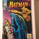 Batman #494 First Print