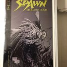 Spawn The Undead #6 First Print