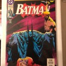 Batman #493 First Print