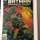 Batman Shadow of the Bat #57 First Print
