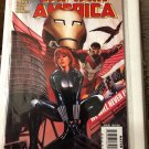 Captain America #32 First Print