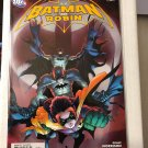 Batman and Robin #16 First Print