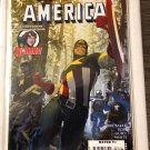 Captain America #602 First Print
