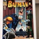 Detective Comics #673 First Print
