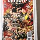 Detective Comics #841 First Print