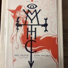 Mythic #1 First Print
