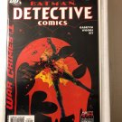 Detective Comics #809 First Print