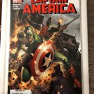 Captain America #19 First Print