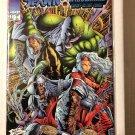 Spawn / Wildcats #3 First Print