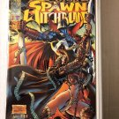 Medieval Spawn Witchblade #1 First Print