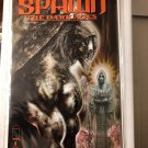 Spawn The Dark Ages #8 First Print