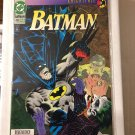 Batman #496 First Print