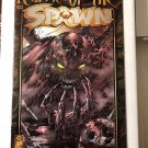 Curse of the Spawn #1 First Print