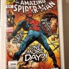 Amazing Spider-Man #544 First Print