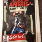 Captain America #15 First Print
