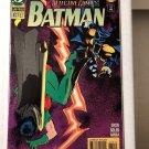 Detective Comics #672 First Print