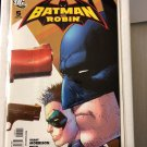 Batman and Robin #5 First Print