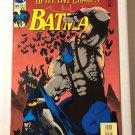 Detective Comics #694 Second Print