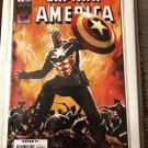 Captain America #35 First Print