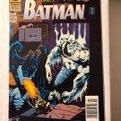 Detective Comics #670 First Print