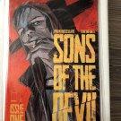 Sons of the Devil #1 First Print