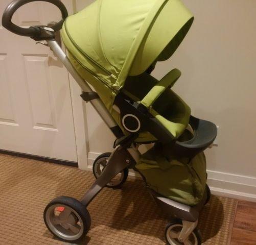 Baby Stokke Stroller