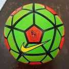 Nike Ordem Premier League 15/16 Replica Official Match Ball (Orange & Green)