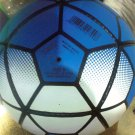 Replica Blue Nike Pitch Epl Barclays Premier League 15/16 Soccer Ball (Blue Lagoon,White,Black)