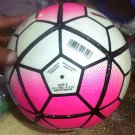 Replica Nike Pitch Epl Barclays Premier League 15/16 Soccer Pink Ball