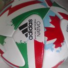 Adidas NATIVO FIFA Replica Soccer Ball Official Match Ball Size 5