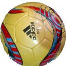 Adidas FIFA UEFA EURPA LEAGUE Quality Replica Match Ball 2017 Yellow Color In & Out Door Ball