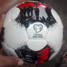 Adidas KRASAVA EUROPEAN QUALIFIERS Replica Match Ball Made in Sialkot
