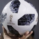 Official ADIDAS Telstar 2018 World Cup Top Competition Replica Soccer Championship Ball