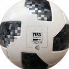 Adidas FIFA Adidas Telstar 18 World Cup Top Glidder Replica Soccer Ball (Size 5)