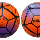 Buy 1 Get 1 Free Replica Nike Ordem Premier League Soccer Ball Official Match Ball, Made in Sialkot
