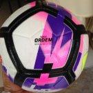 Replica Nike ORDEM V PREMIER LEAGUE Soccer Ball 2017-18 Size 5, Made In Sialkot