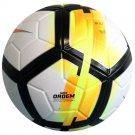 Replica Nike Soccer Ordem V Official Match Ball 2017-2018, Size 5 Made in Sialkot