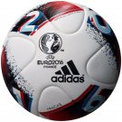 Adidas UEFA Euro 2016 Official Match Soccer Ball Top Replica Made in Sialkot